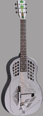 Regal RC-51 Metal Body Tricone guitarpoll
