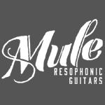 logo mule guitarpoll