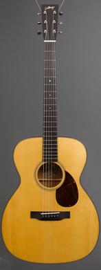 Collings Julian Lage Signature OM1A guitarpoll