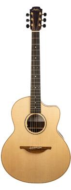 Lowden F32SE Stage Edition guitarpoll