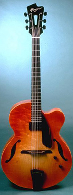 Manzer Blue Note guitarpoll