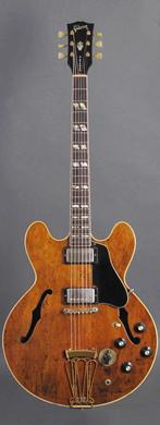Gibson 1970 ES-345 guitarpoll