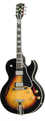 Gibson ES-175 SH Sign guitarpoll