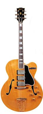 Gibson 1959 ES-5 Switchmaster guitarpoll