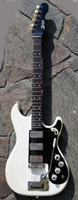 Hofner 1962 Classic 173w guitarpoll