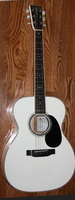 Martin Bellezza Bianca guitarpoll