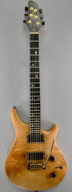 Patrick Eggle 1992 JS Legend Model Berlin guitarpoll