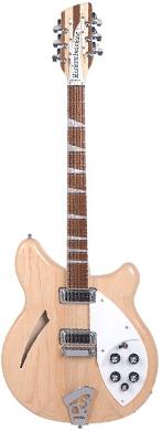 Rickenbacker 360 12-string guitarpoll