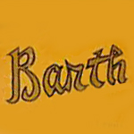 logo barth guitarpoll