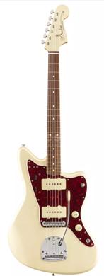 Fender 60s Jazzmaster Vintera guitarpoll