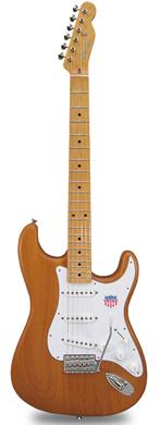 Fender Stratocaster Telecaster neck guitarpoll