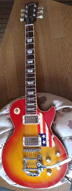 Gibson 1960 Les Paul Bigsby guitarpoll