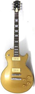 Hohner Professional L90 guitarpoll
