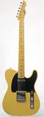 LSL T-Bone guitarpoll
