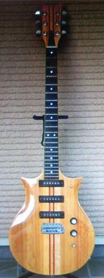 Yamaha SX guitarpoll