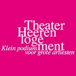 logo theaterheerenlogement guitarpoll