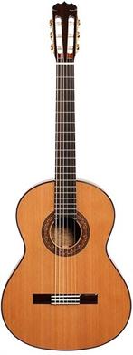 Yairi 1974 Nylon Acoustic guitarpoll