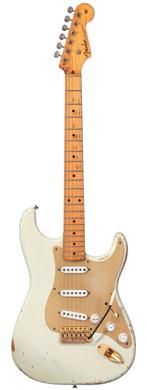 Fender 1954 Stratocaster guitarpoll