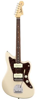 Fender Jazzmaster American original 60s guitarpoll
