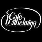 logo cafe wilhelmina
